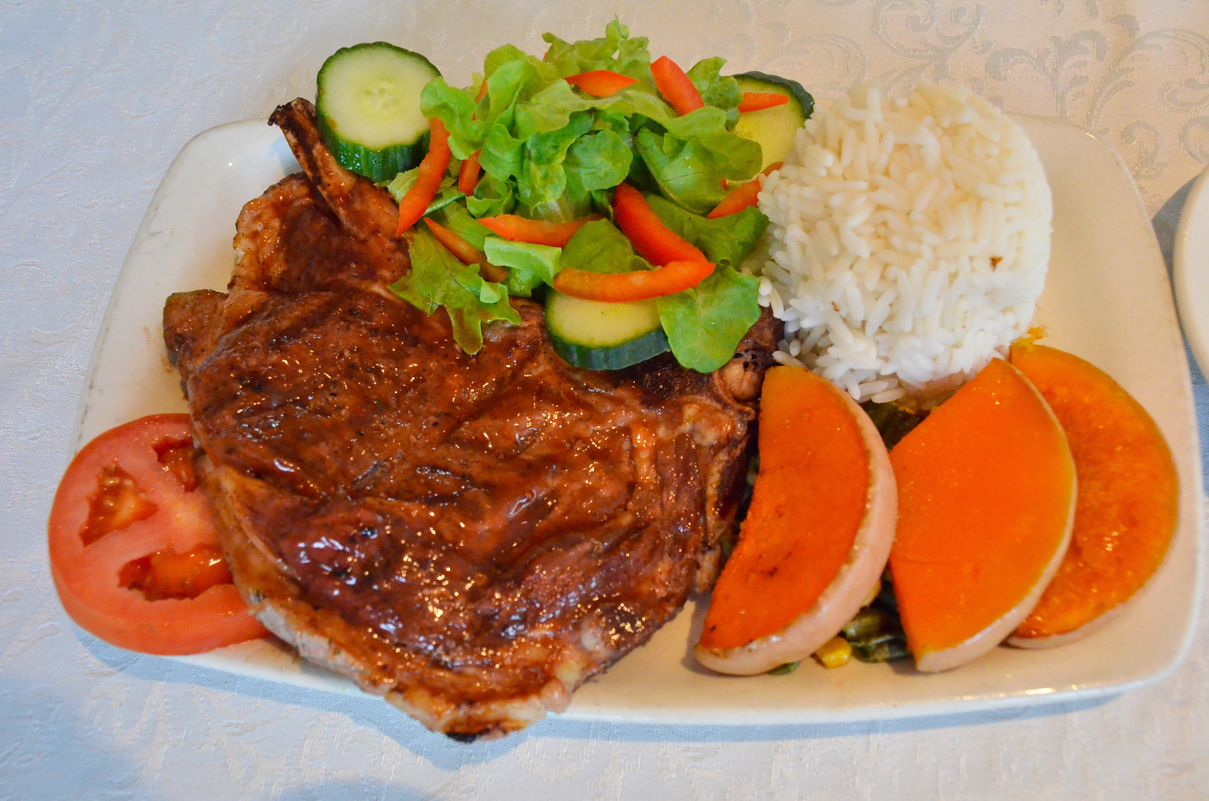 steak-and-rice